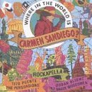 Where In the World Is Carmen Sandiego? Lyrics