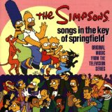 Songs In The Key Of Springfield Lyrics Simpsons