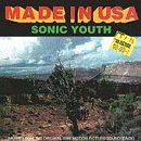 Made In Usa Soundtrack Lyrics Sonic Youth