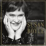 I Dreamed A Dream Lyrics Susan Boyle