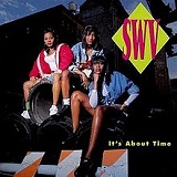 It's About Time Lyrics SWV