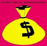 Bandwagonesque Lyrics Teenage Fanclub