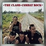 Combat Rock Lyrics The Clash