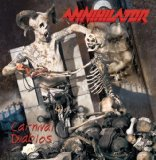 Carnival Diablos Lyrics Annihilator