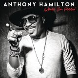 What I'm Feelin' Lyrics Anthony Hamilton