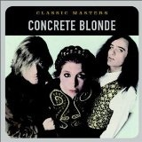 Classic Masters Lyrics Concrete Blonde