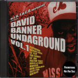 Undaground, Vol. 1 Lyrics David Banner