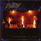 Burning Down The Opera Lyrics Edguy