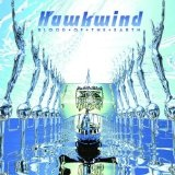 Blood Of The Earth Lyrics Hawkwind