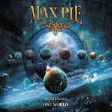 Eight Pieces - One World Lyrics Max Pie