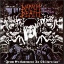 From Enslavement To Obliteration Lyrics Napalm Death