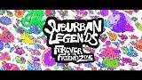 Forever In The FriendZone Lyrics Suburban Legends