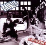 All Over The Place Lyrics The Bangles