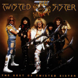 Big Hits And Nasty Cuts Lyrics Twisted Sister