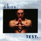 Test Lyrics Akos