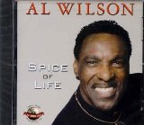 Spice Of Life Lyrics Al Wilson