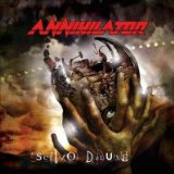 Schizo Deluxe Lyrics Annihilator