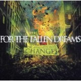 Changes Lyrics For The Fallen Dreams