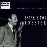 Miscellaneous Lyrics Frank Loesser