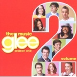 Glee: The Music Volume 2 Lyrics Glee Cast
