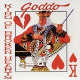 King Of Broken Hearts Lyrics Goddo