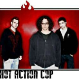 2009 (EP) Lyrics Hot Action Cop