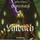 Jesus Christ Superstars Lyrics Laibach