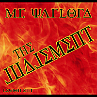 The Judgment Lyrics Mr. Warlord