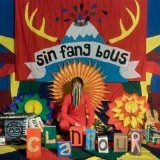Clangour Lyrics Sin Fang Bous