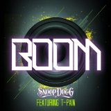 Boom (Single) Lyrics Snoop Dogg