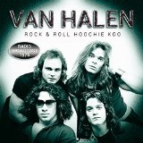 Rock & Roll Hoochie Koo:Radio Broadca Lyrics Van Halen