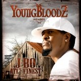 J-Bo: Atl's Finest Lyrics Youngbloodz