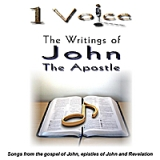 The Writings of John the Apostle Lyrics 1 Voice