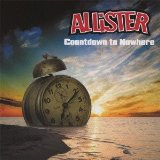 Countdown To Nowhere Lyrics Allister