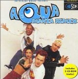 Aqua Mania Remix Lyrics Aqua