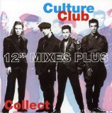 12' Collection Plus Lyrics Culture Club
