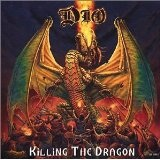 Killing The Dragon Lyrics Dio