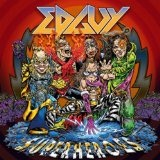 Superheroes EP Lyrics Edguy