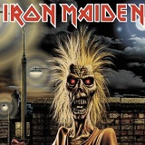 Iron Maiden Lyrics Iron Maiden