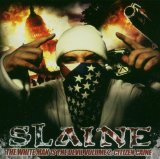 The White Man Is The Devil Vol. 2: Citizen Caine Lyrics Slaine