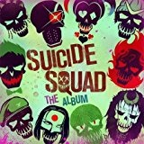 Suicide Squad: The Album OST Lyrics Soundtrack