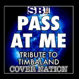 Pass At Me (Single) Lyrics Timbaland