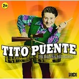 The Essential Recordings Lyrics Tito Puente