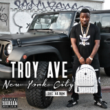New York City: The Album (Mixtape) Lyrics Troy Ave