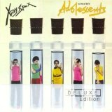 Germ Free Adolescents Lyrics X-Ray Spex